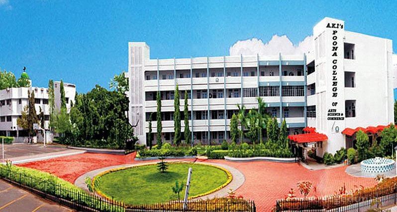 Poona College