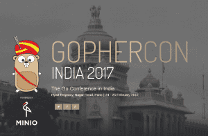 Gophercon India 2017 Slides